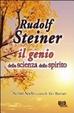 Cover of Rudolf Steiner: il genio della scienza dello spirito