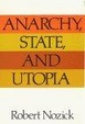 Cover of Anarchy State and Utopia