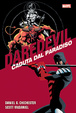 Cover of Daredevil Collection vol. 8