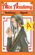 Cover of Alice Academy vol. 14