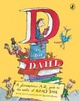 Cover of D is for Dahl
