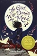 Cover of The Girl Who Drank the Moon