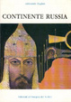 Cover of Continente Russia