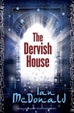 Cover of The Dervish House