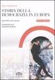 Cover of Storia della democrazia in Europa