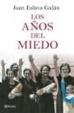 Cover of Los años del Miedo