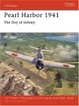 Cover of Pearl Harbor 1941