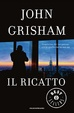Cover of Il ricatto