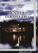 Cover of Pensieri terapeutici