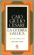 Cover of La guerra gallica