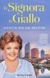 Cover of La signora in giallo