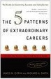 Cover of The 5 Patterns of Extraordinary Careers