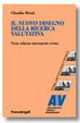 Cover of Il nuovo disegno della ricerca valutativa
