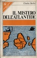 Cover of Il mistero dell'Atlantide