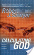 Cover of Calculating God