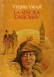 Cover of La señora Dalloway