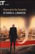 Cover of Io sono il Libanese