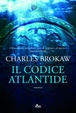 Cover of Il codice Atlantide