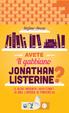 Cover of Avete Il gabbiano Jonathan Listerine?