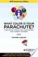Cover of What Color Is Your Parachute? 2012