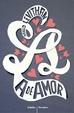Cover of A de amor