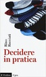 Cover of Decidere in pratica