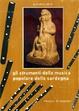 Cover of Gli strumenti della musica popolare della Sardegna