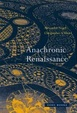 Cover of Anachronic Renaissance