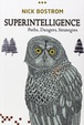 Cover of Superintelligence
