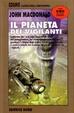 Cover of Il pianeta dei vigilanti