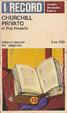 Cover of Churchill privato