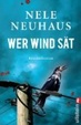 Cover of Wer Wind sät