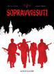 Cover of Sopravvissuti