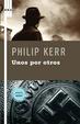 Cover of UNOS POR OTROS