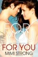 Cover of For You