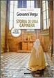 Cover of Storia di una capinera e altri racconti