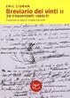 Cover of Breviario dei vinti II