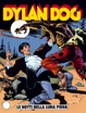 Cover of Dylan Dog n. 3