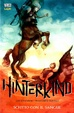 Cover of Hinterkind vol. 2
