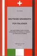 Cover of Deutsche Grammatik für italiener