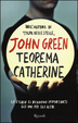 Cover of Teorema Catherine