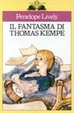 Cover of Il fantasma di Thomas Kempe