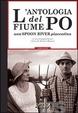 Cover of Antologia del fiume Po