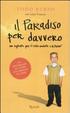 Cover of Il paradiso per davvero