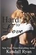 Cover of Hard to Love