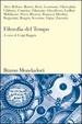 Cover of Filosofia del tempo
