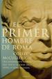 Cover of El primer hombre de Roma