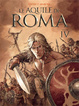 Cover of Le Aquile di Roma Vol. 4