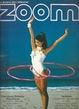 Cover of Zoom, n. 15, gennaio 1982