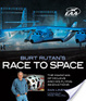 Cover of Burt Rutan's Race to Space